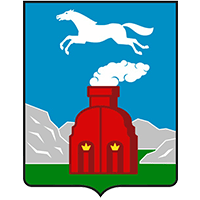 emblem of the city